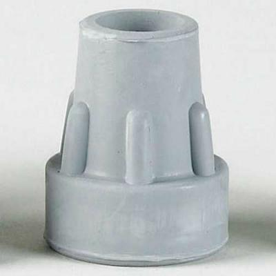 Ferrule Heavy Duty Grey 22mm (Single)