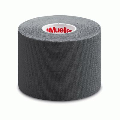 Mueller Kinesiology Tape - Black