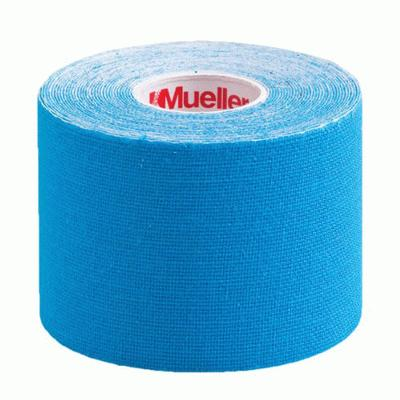 Mueller Kinesiology Tape - Blue