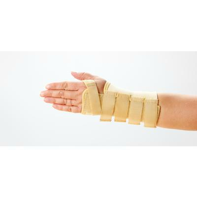 Neoprene Thumb Wrist Brace - Left - Large