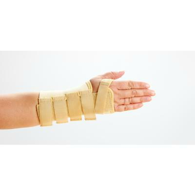 Neoprene Thumb Wrist Brace - Right - Large