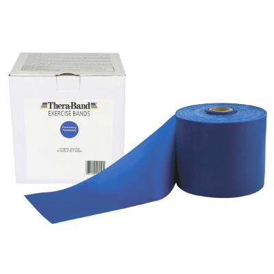 Theraband Latex Free 45.5m Roll - Extra Heavy