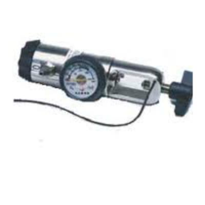 Select Flow Pin Index Gas Regulator