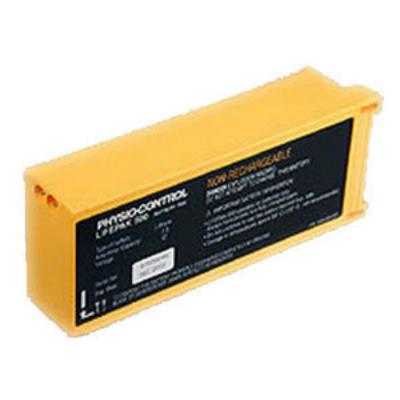Non Rechargable Lifepak 500 Battery