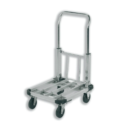Aluminium Folding Trolley 240 x 420 x 530mm
