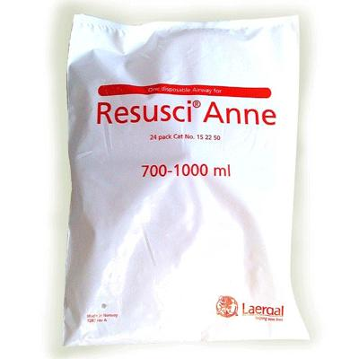 Resusci Anne Disposable Airways (24)