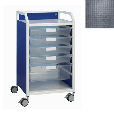 Howarth 1 Trolley - Aston Grey