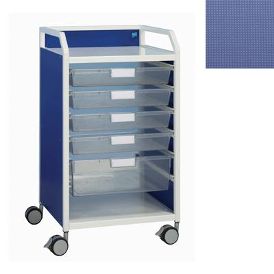 Howarth 1 Trolley - Newbury Blue