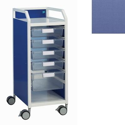 Howarth 2 Trolley - Newbury Blue