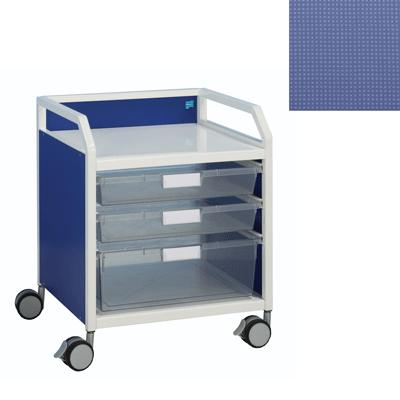 Howarth 3 Trolley - Newbury Blue