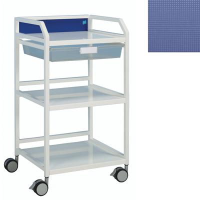 Howarth 4 Trolley - Newbury Blue