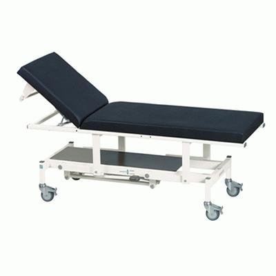 Cambourne Variable Height Couch - Hydraulic