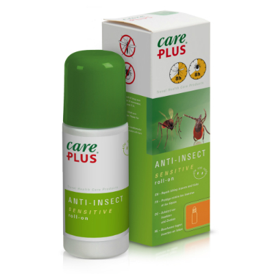 Care Plus Anti-Insect Sensitive Roll-on - 50 ml