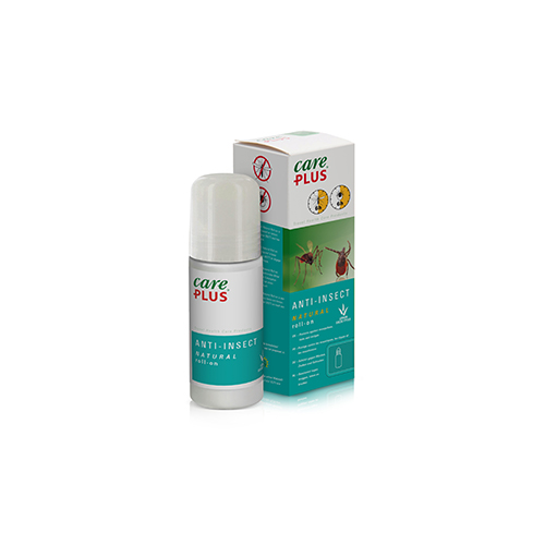 Care Plus Anti-Insect Natural Roll-on - 50 ml