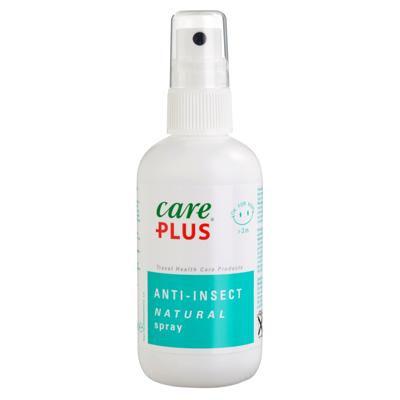 Care Plus Anti-Insect Natural Citriodiol Spray - 100ml (1)