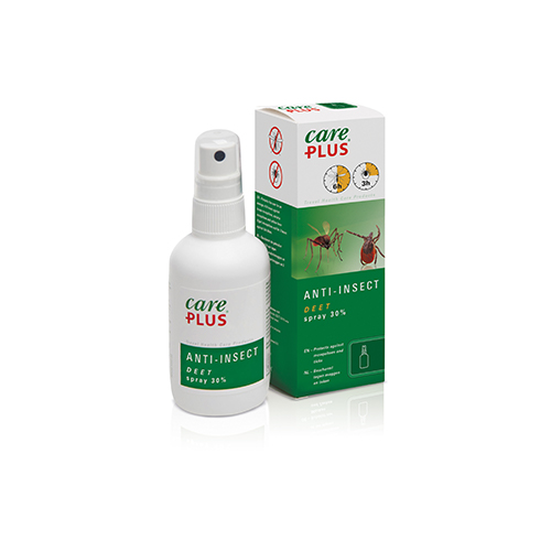 Care Plus Anti-Insect Deet 30% Spray - 100ml (1)