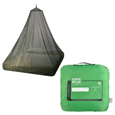Care Plus Mosquito Net - Midge-Proof - Bell - 2 Person
