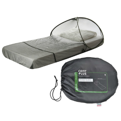 Care Plus Mosquito Net - Pop-Up Dome Durallin - 1 Person