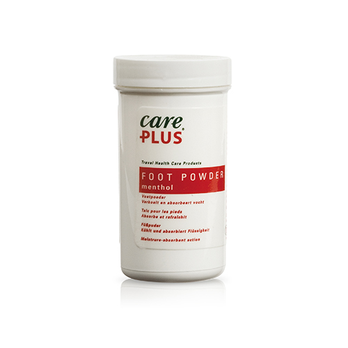 Care Plus Foot Powder - 40g