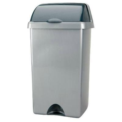 Addis Roll Top Bin - 48L