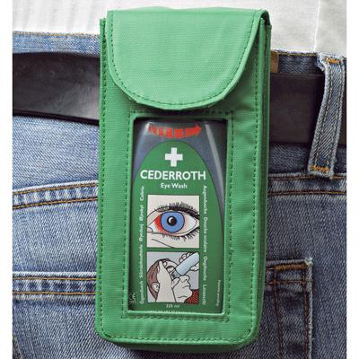 Cedderoth Holster for Eye Wash Pocket Model