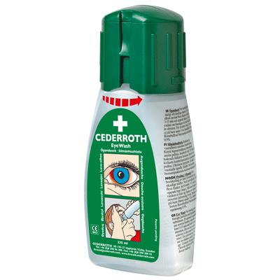 Cederroth Eye Wash Pocket Model - 235ml