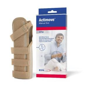Actimove Manus Eco Wrist Brace - Large - Right