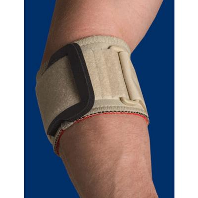 Thermoskin Tennis Elbow With Pad - Large