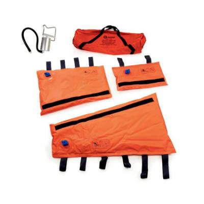 Ferno Vacuum Splint Kit (inc. Short Arm, Long Arm, Leg, Pump & Repair Kit)