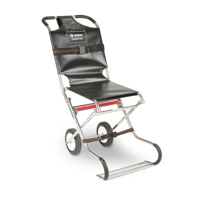 Compact 2 Carry Chair (Black)