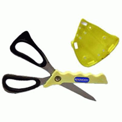 Scissors Spencer Match Rescue Shears Pair