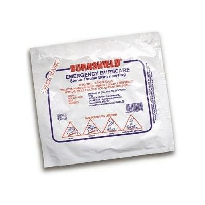 Burnshield Dressing - Face Mask