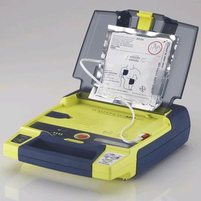 PowerHeart AED G3 Plus - Semi Automatic