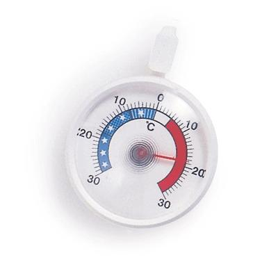 Fridge Thermometer with Dial