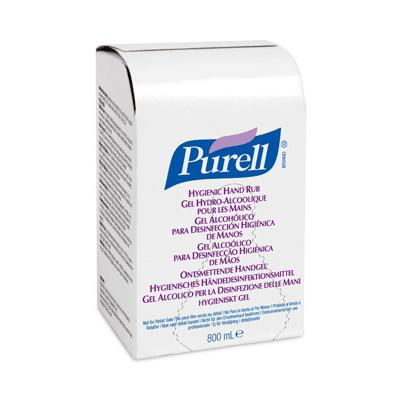 PURELL Hygienic Hand Rub - 800ml