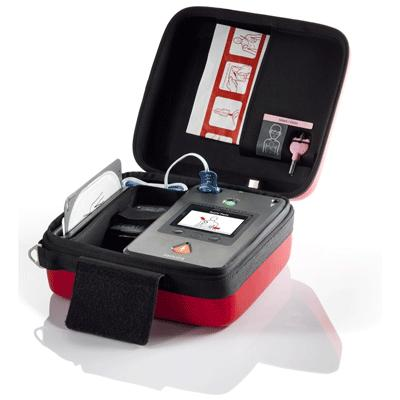 HeartStart FR3 AED Soft Carry Case
