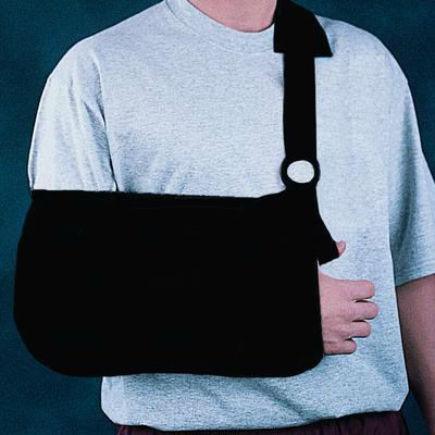 Shoulder Support Arm Sling with Pad - Medium - 36cm