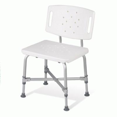Heavy Duty Shower Stool