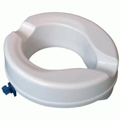 Raised Toilet Seat 4 inch