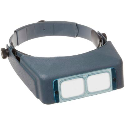 Optical Glass Binocular Magnifier