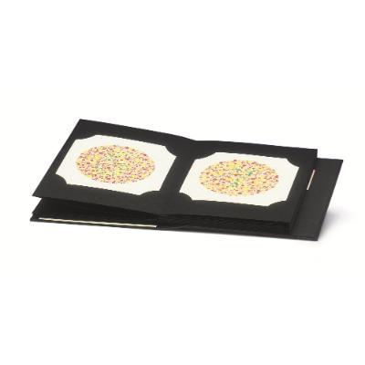 Ishihara Colour Vision Book - 10 Plate