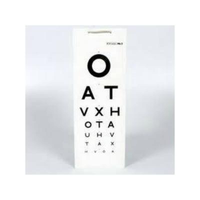 Eye Test Charts :: K2 ::