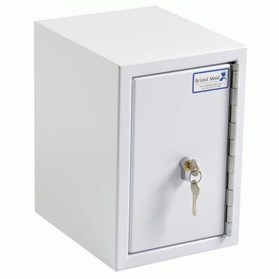 Controlled Drug Cabinet - 210mm x 270mm x 300mm - 1 Shelf - 8kg
