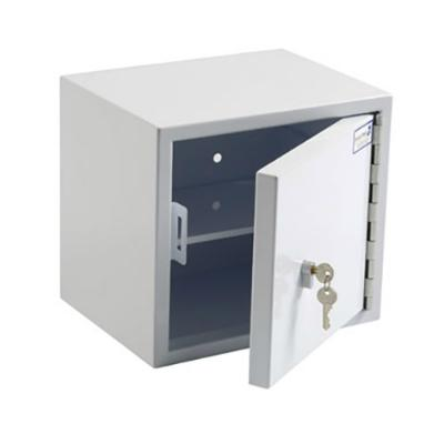 Controlled Drug Cabinet - 335mm x 270mm x 300mm - 1 Shelf - 9kg