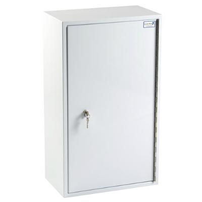 Controlled Drug Cabinet - 500mm x 300mm x 850mm - 3 Shelves - 37kg