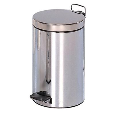 Select Stainless Steel Waste Bucket - 12 Litre