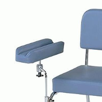 Select Phlebotomy Chair addl Arm Rest