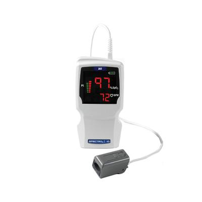 BCI Spectro2 10 Pulse Oximeter with Adult Finger Probe