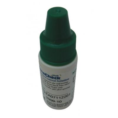 Benecheck Cholesterol Control Solution - 4ml