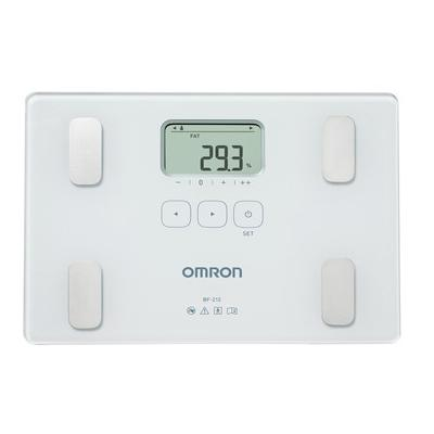 Omron BF212 Scales
